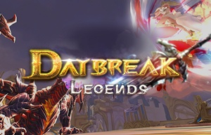 Daybreak Legends