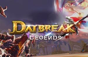 Daybreak Legends