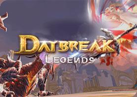 Day Break Legends