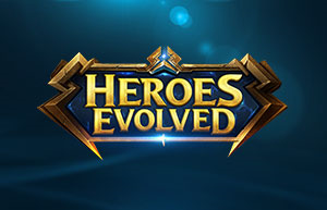 Heroes Evolved Tokens