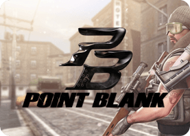 Point Blank image